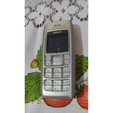 Nokia 1600 = Defeito