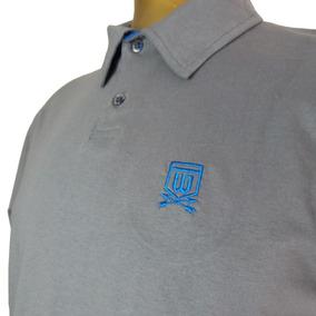 ce7de6d8a1 Camisa Polo Bras O - Pólos Manga Curta Masculinas no Mercado Livre ...