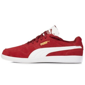 Tenis Puma Ica Trainer Smash Casuales Moda Stan Smith Piel