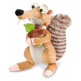 La Era De Hielo Peluches 60 Cm Aprox Bunny Toys