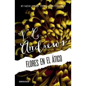 Flores En El Atico Saga Completa En Mercado Libre Mexico