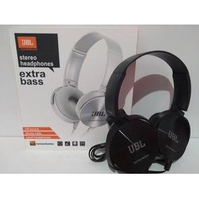 Fone De Ouvido Jbl Xb-450 Stereo Headphone Extra Bass