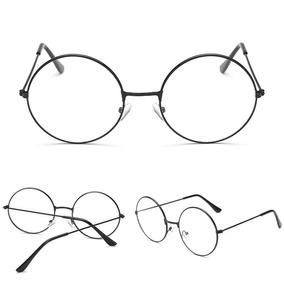 Oculos Redondo - Óculos em São Paulo no Mercado Livre Brasil bba1c09cb1