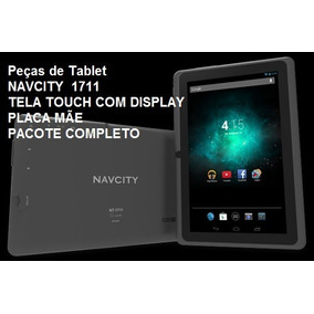 Tablet Navicity Nt-1711