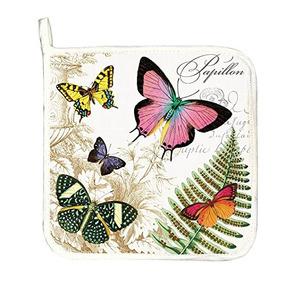 Michel Design Works Papillon Manopla