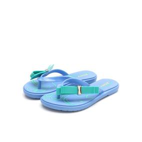 Sandália Zaxy Bliss Azul