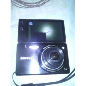 Cámara Samsung Mv800