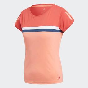 Camiseta adidas Colorblock Club Ce1429. Paraná · Camiseta Feminina adidas  Tênnis Proteção Solar Uv 8e8a214581d34
