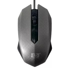 Mouse Usb Optico Sony Acer Hp Grande Led Azul 1200dpi