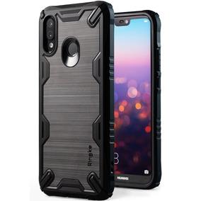 Funda Case Ringke Onyx X Huawei P20 Lite Bumper Resistente