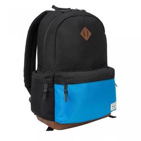 Mochila Targus Strata Pro Para Note 15.6 Preta E Azul Tsb936