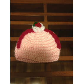 58430381e1836 Boinas Crochet Para Hombres - Ropa y Accesorios para Bebés en ...