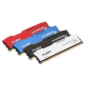Memoria Gamer Ddr4 2666 16gb Kingston Hyper Hx426c16fb/16