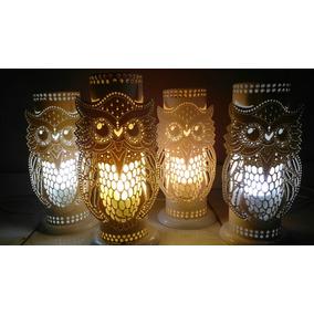 Luminárias Artesanais Rcm.