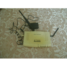 Router Advantek Networks