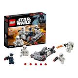 Lego - Star Wars - Transport Speeder Battle Pack - 75166