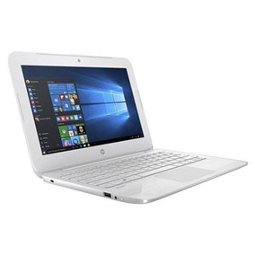 Notebook Hp Celeron Tela 11.6 32gb/4gb Ssd Windows 10