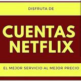 Netflix Original 1 Months Sin Caídas Pagada Legalmente