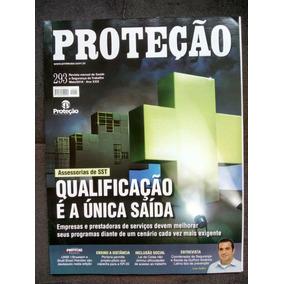 Revista Proteção - Segurança Do Trabalho - Ed. # 293 05/2016
