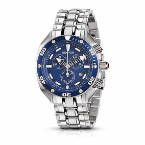 07e93a9eeee Relógio Sector Masculino no Mercado Livre Brasil