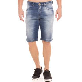 Bermuda Jeans Osmoze Middle