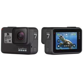 Câmera Gopro Hero 7 Black Original Comprada Eua 12x S/ Juros