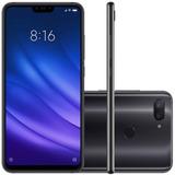 Smartphone Xiaomi Mi 8 Lite 4gb / 64gb Global Preto
