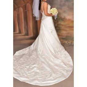 Compra de vestidos de novia usados en chihuahua