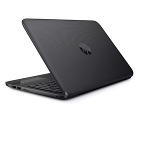 Notebook Hp Intel Dual Core 4gb 32gb 11,6 Pol - Novo
