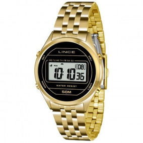 Relógio Lince Sdph021lbxkx
