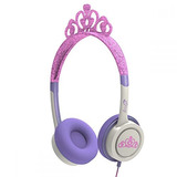Ifrogz Little Rockers Costume Headphones - Pink