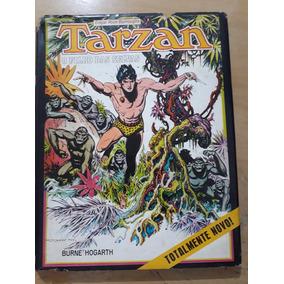 Hq - Tarzan - O Filho Das Selvas