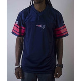 bc09daee9 Camiseta New Era Nfl New England Patriots no Mercado Livre Brasil