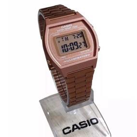 725caf67211 Casio Caixa Aço - Joias e Relógios no Mercado Livre Brasil