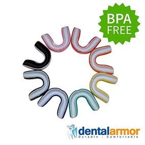 Sparkling White Smiles Protector Dental De La Boca De La Arm