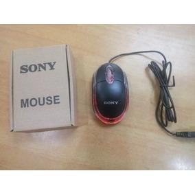 Mouse Usb Optico Alambrico Para Laptop Pc Tablet