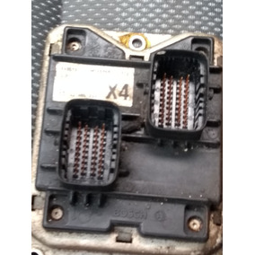 Modulo Injeção Gm Astra 2.0 8v. 0261208470 93305394 X4