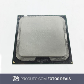 Processador Intel Pentium E5700 Lga 775 3.0ghz Usado