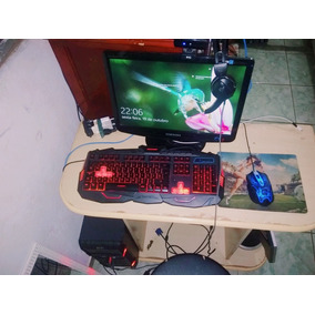 Vendo Pc Gamer I5 8gb Ram,placa Video 2 Gb
