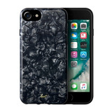 Caracas Laut Pop Marble Black Para Iphone 6,6s,7 Y 8 Y Plus