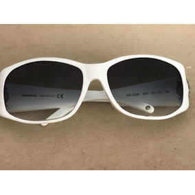 39a1b33a6553f Mont Blanc Oculos De Sol - Óculos no Mercado Livre Brasil
