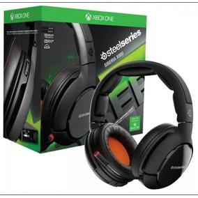 Headset Steelseries Siberia X800 Xbox One