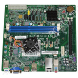 Mother Gateway Sx2100 W Amd E21800 1.7ghz Cpu Db.gdc11.0