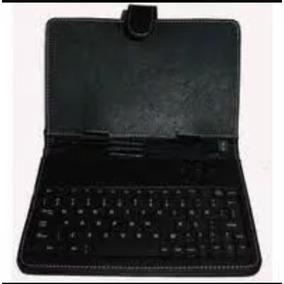 Capa Teclado Tablet