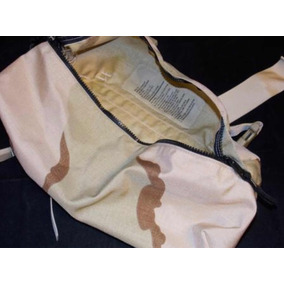Cangurera Militar , Original Molle Ii, Desierto . Unitalla