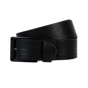 Cinturón Billabong Scope Belt Negro Hombre 100 Xl