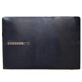 Tampa Da Tela Samsung Np300e4e Np270e4v Np275e4v Np270e4e