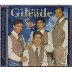 cd do quarteto gileade gratis