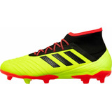 6f910ba34101e Zapatos Fútbol adidas Predator 18.2 Pro   Rincón Del Fútbol