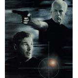 Dvd O Chacal Bruce Willis Dublagem Da Tv Herbert Richers